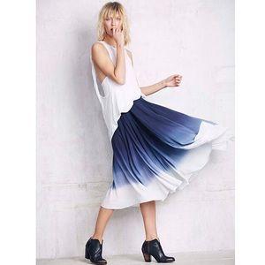 Full of Love Convertible Skirt